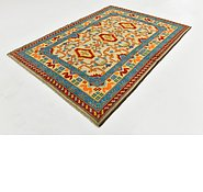 Link to 170cm x 230cm Balouch Rug