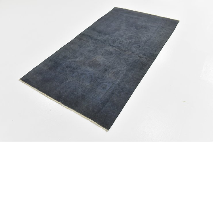 3' 8 x 6' 10 Ultra Vintage Persian Rug
