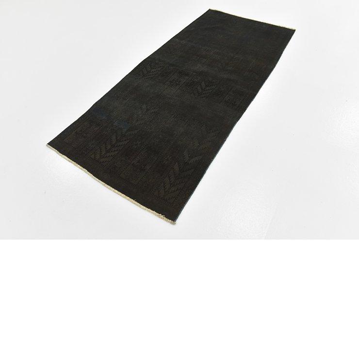 3' 1 x 7' Ultra Vintage Persian R...