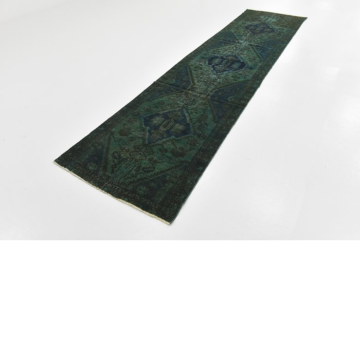 3' x 12' 6 Ultra Vintage Persian R...