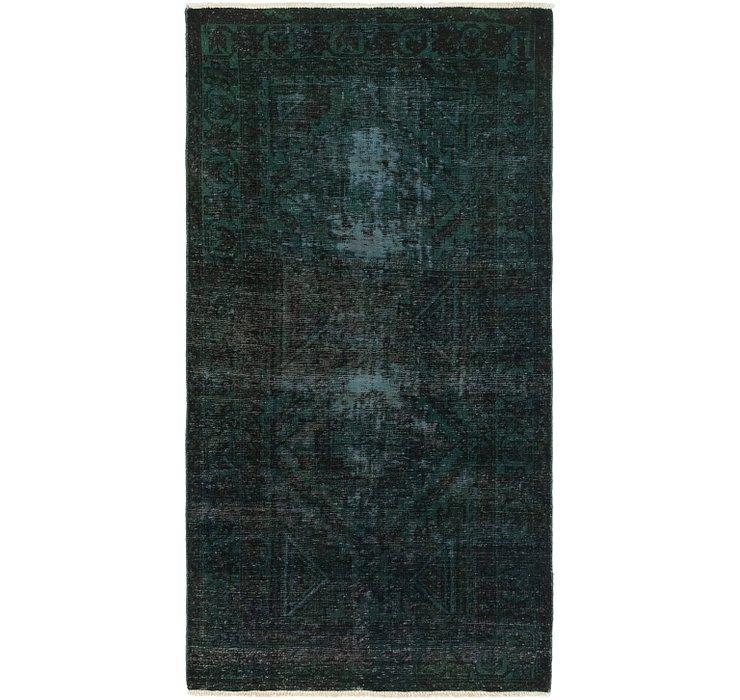 2' 10 x 5' 5 Ultra Vintage Persian Rug