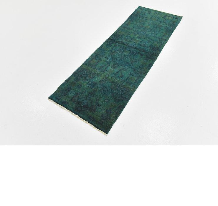 2' x 6' Ultra Vintage Persian R...