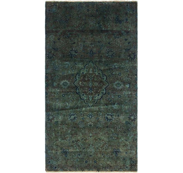 3' x 5' 5 Ultra Vintage Persian Rug