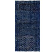 Link to 85cm x 183cm Ultra Vintage Persian Runner Rug