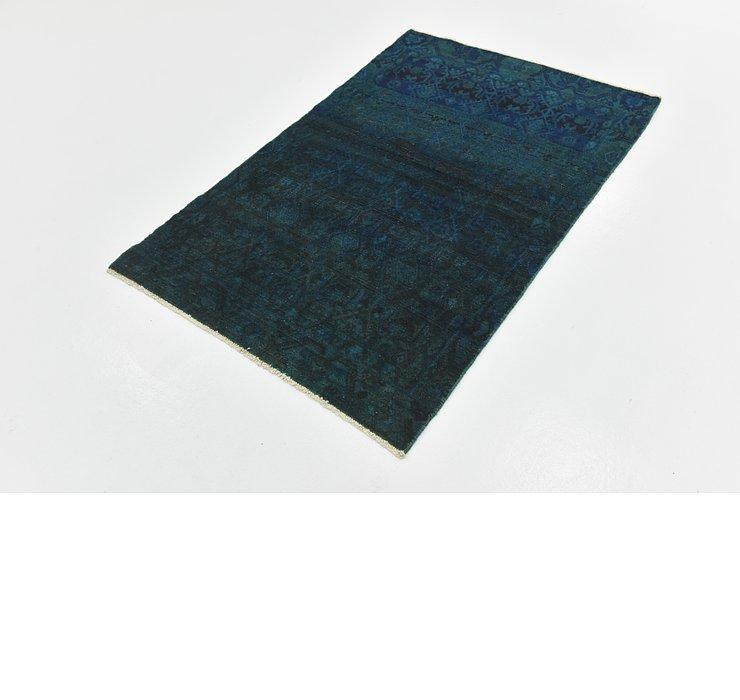 3' 4 x 5' 5 Ultra Vintage Persian Rug