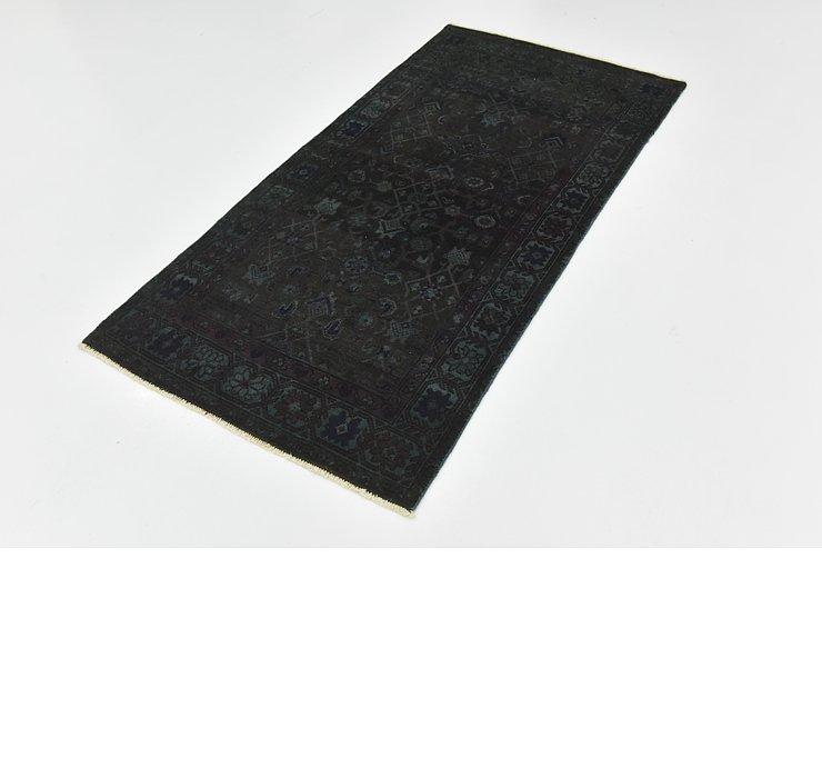 3' x 6' 2 Ultra Vintage Persian R...