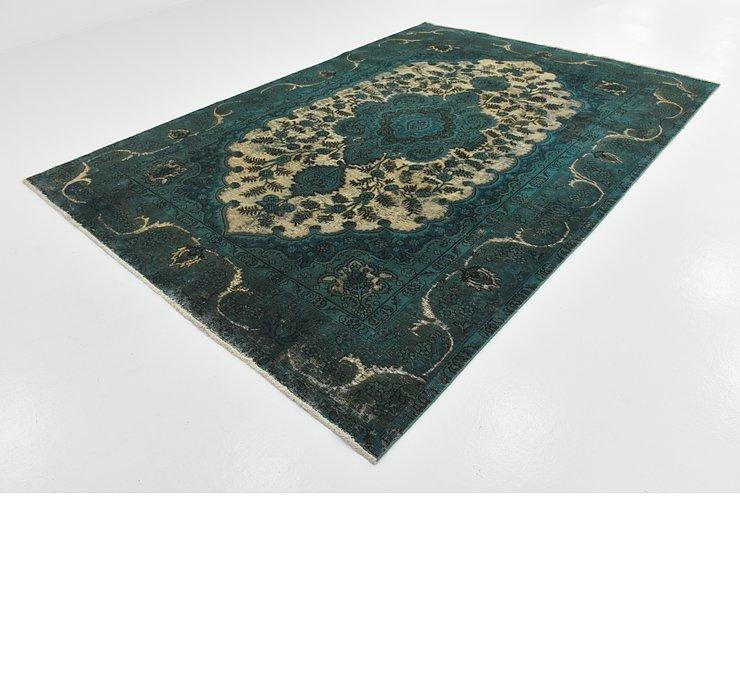 8' x 11' 5 Ultra Vintage Persian Rug