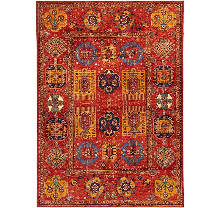 10' 4 x 14' 8 Kazak Oriental Rug