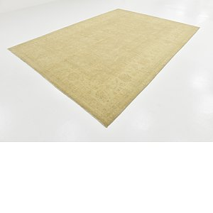 Link to 250cm x 340cm Over-Dyed Ziegler Rug item page