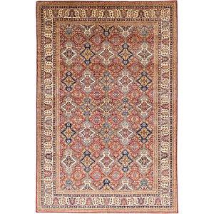 Link to 290cm x 437cm Kazak Oriental Rug item page