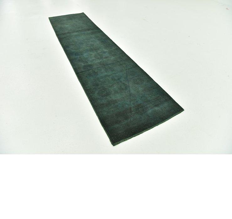2' 1 x 8' 5 Ultra Vinteg Persian Ru...