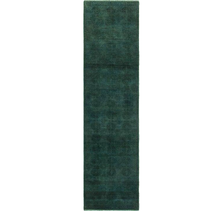 65cm x 257cm Ultra Vinteg Persian Ru...