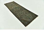 Link to 80cm x 245cm Ultra Vintage Persian Runner Rug
