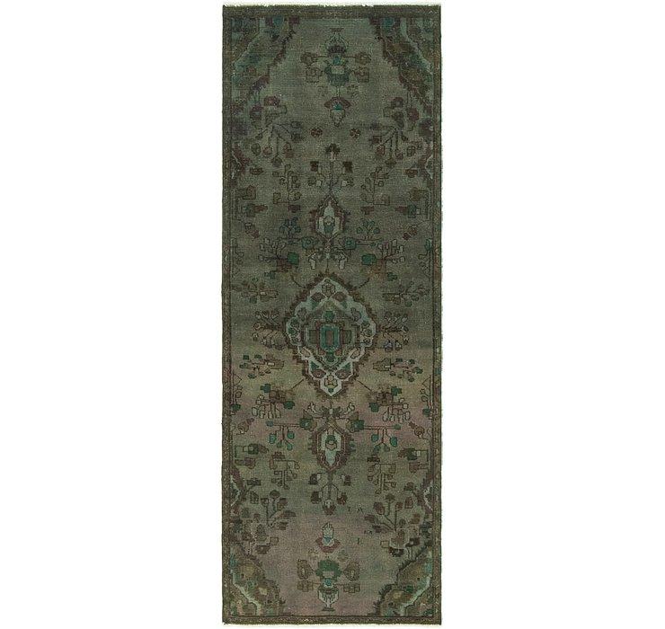 80cm x 245cm Ultra Vintage Persian R...