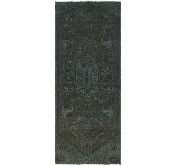 2' 4 x 6' 1 Ultra Vintage Persian R...