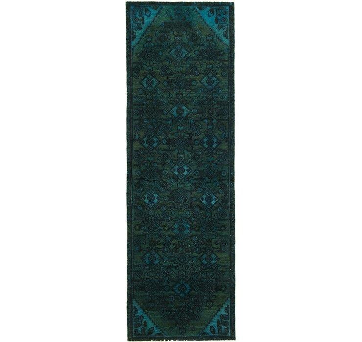 2' 6 x 8' Ultra Vintage Persian R...