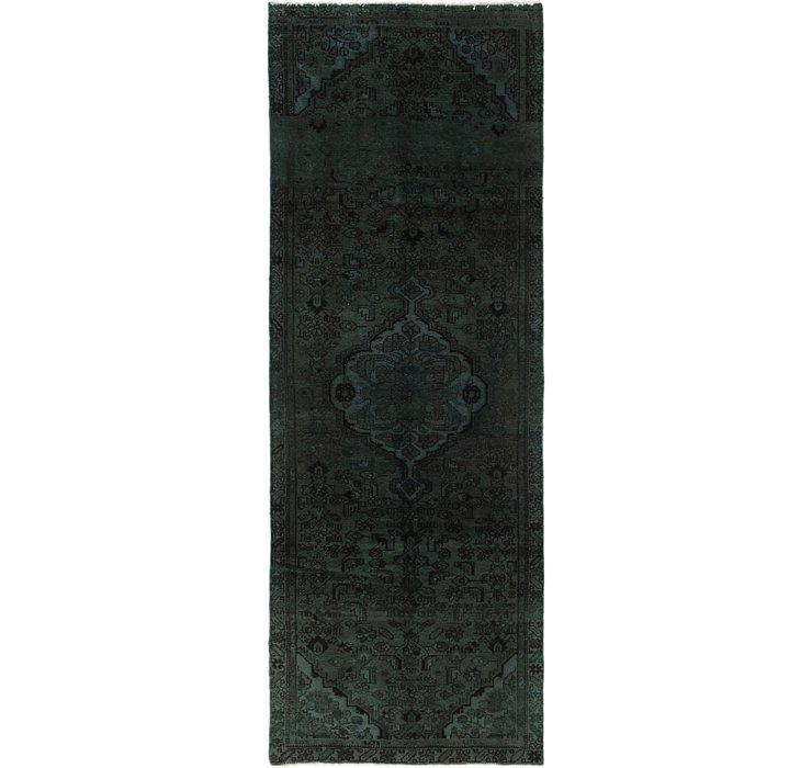 3' 2 x 9' 2 Ultra Vintage Persian R...