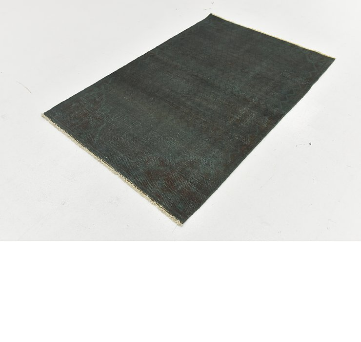 3' 7 x 5' 4 Ultra Vintage Persian Rug