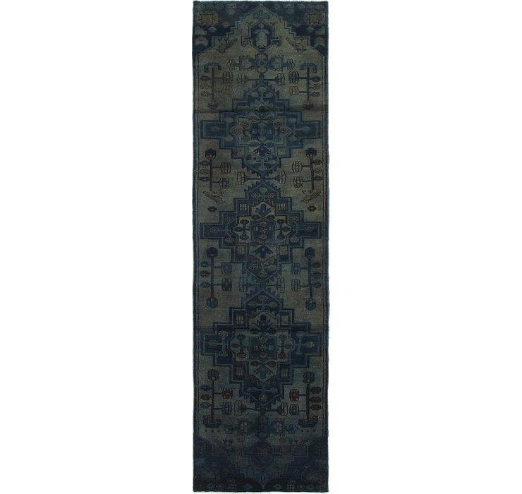 2' 6 x 9' 2 Ultra Vintage Persian R...