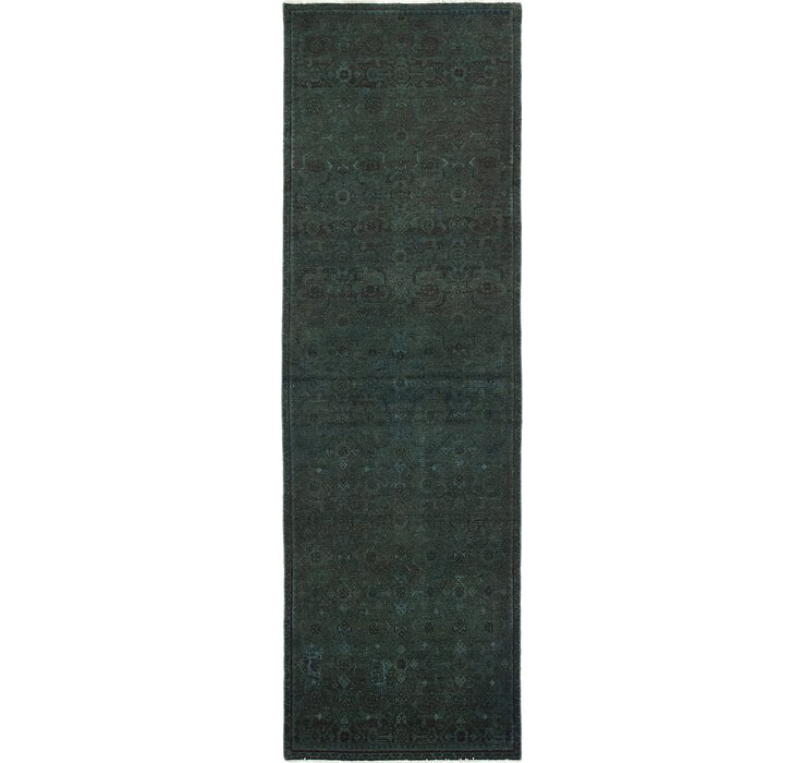 2' 5 x 8' Ultra Vintage Persian R...