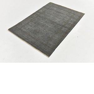 Link to 100cm x 137cm Over-Dyed Ziegler Rug item page