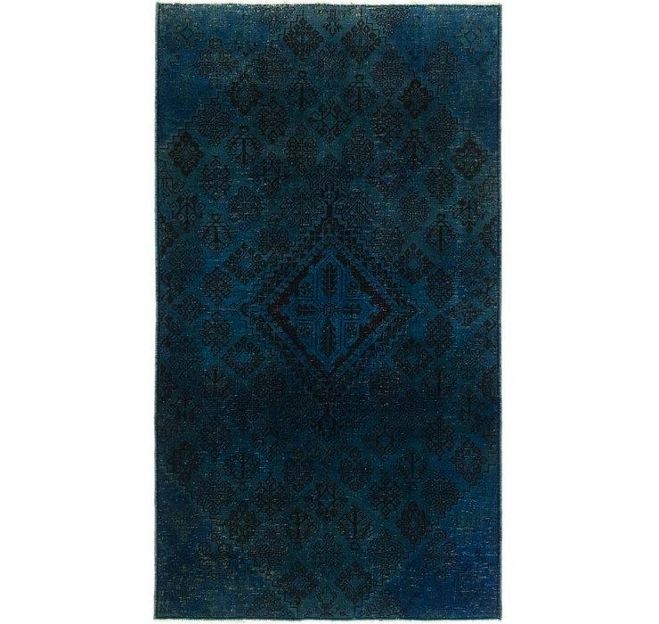 3' 2 x 5' 10 Ultra Vintage Persian Rug
