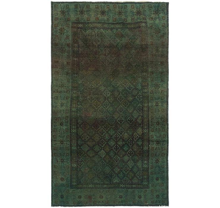 3' 3 x 5' 9 Ultra Vintage Persian Rug