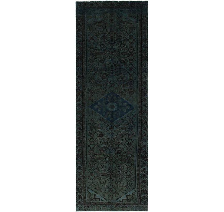 3' 5 x 10' 1 Ultra Vintage Persian R...
