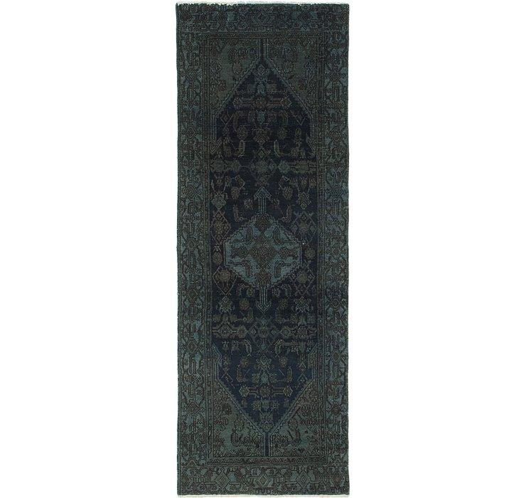 3' 1 x 8' 10 Ultra Vintage Persian R...