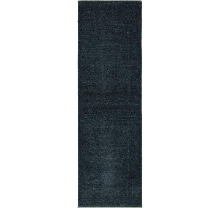 2' 6 x 8' 4 Over-Dyed Ziegler Orien...