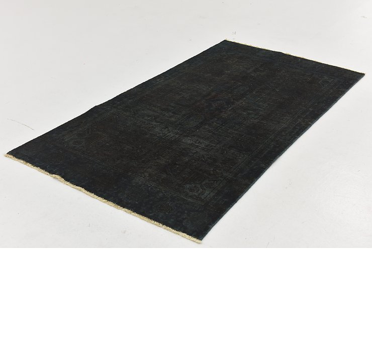 3' 3 x 6' Ultra Vintage Persian Rug