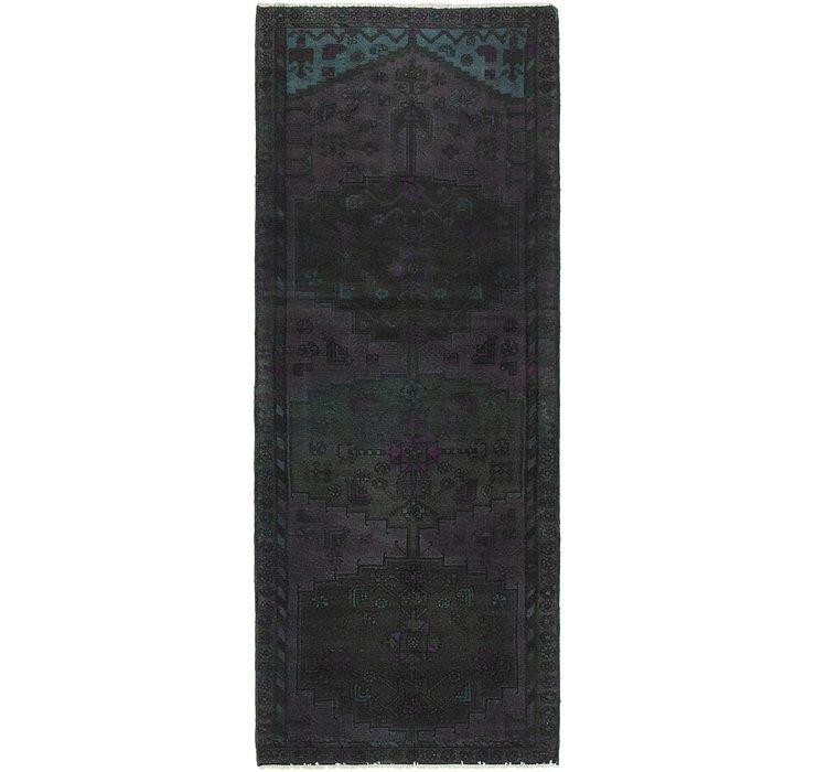 80cm x 218cm Ultra Vintage Persian R...