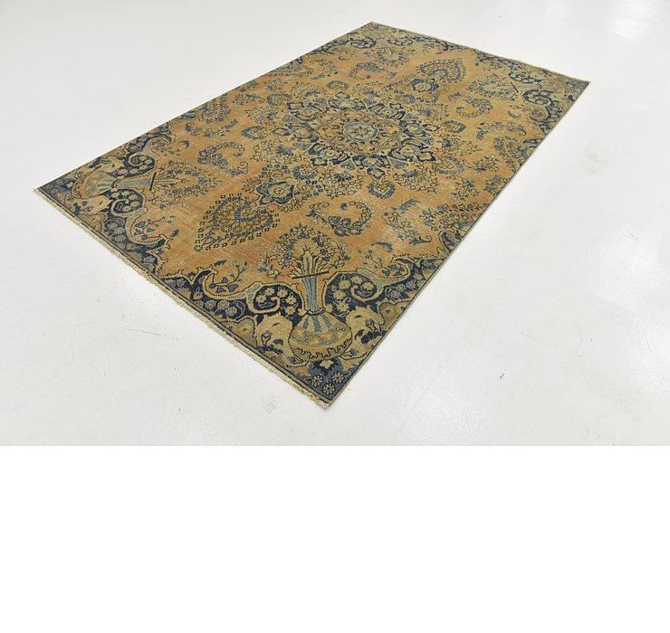 5' 2 x 8' 5 Ultra Vintage Persian Rug