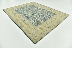 Link to 257cm x 310cm Oushak Rug item page