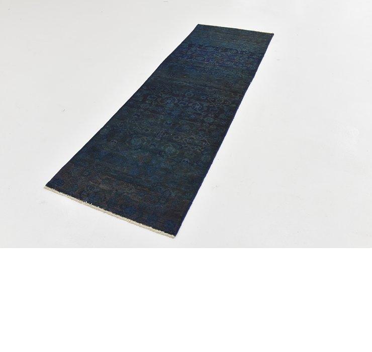 80cm x 235cm Ultra Vintage Persian R...