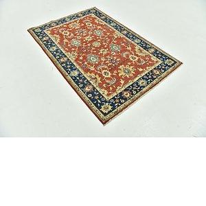 Link to 117cm x 175cm Peshawar Ziegler Rug item page