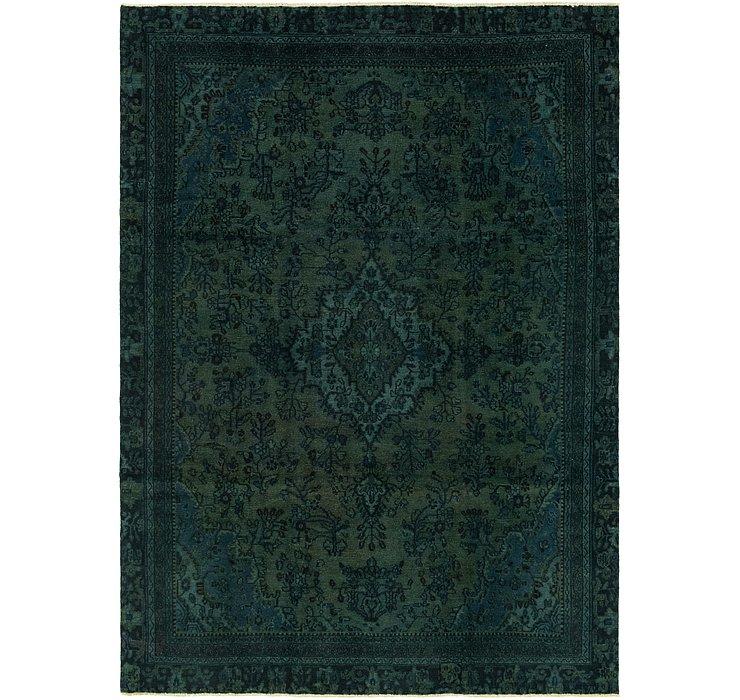 7' 8 x 10' 10 Ulta Vintage Persian Rug