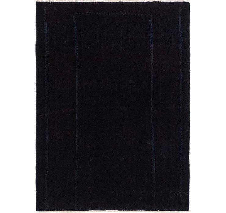 3' 10 x 5' 5 Ultra Vintage Persian Rug