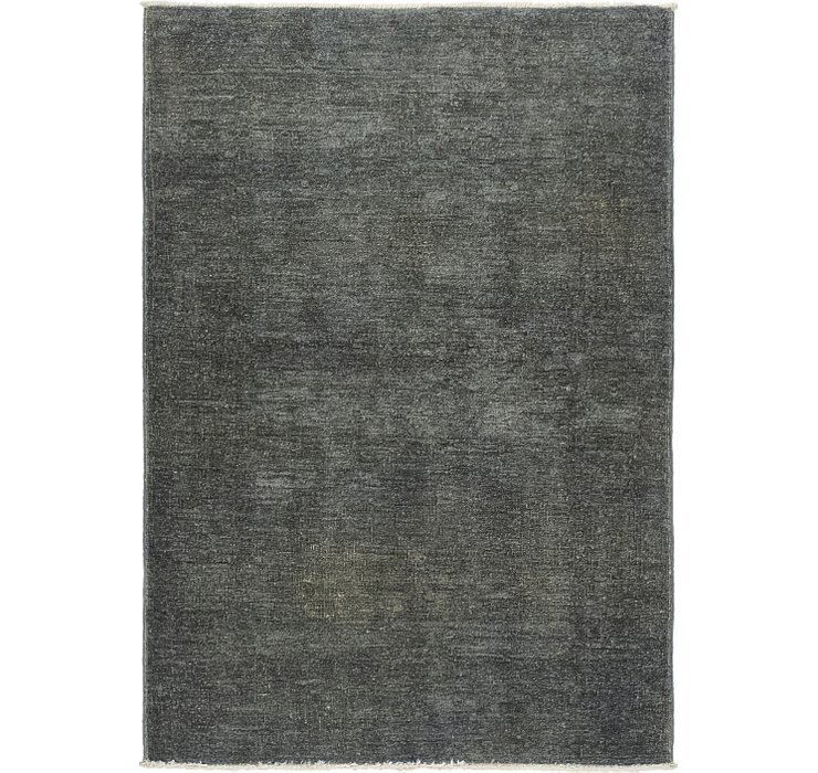 3' x 4' 5 Over-Dyed Ziegler Rug