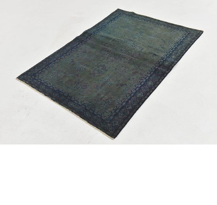 3' 3 x 4' 10 Ultra Vintage Persian Rug