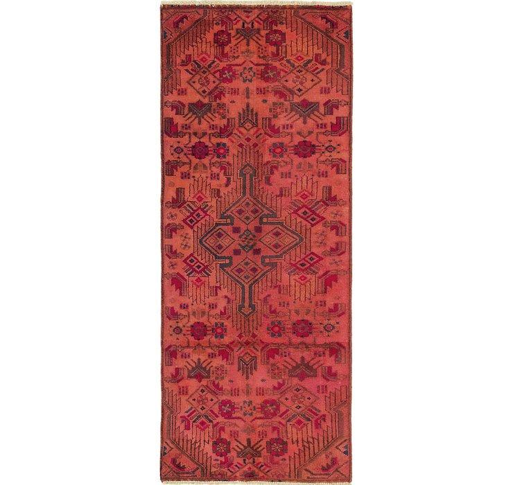 65cm x 168cm Ultra Vintage Persian R...