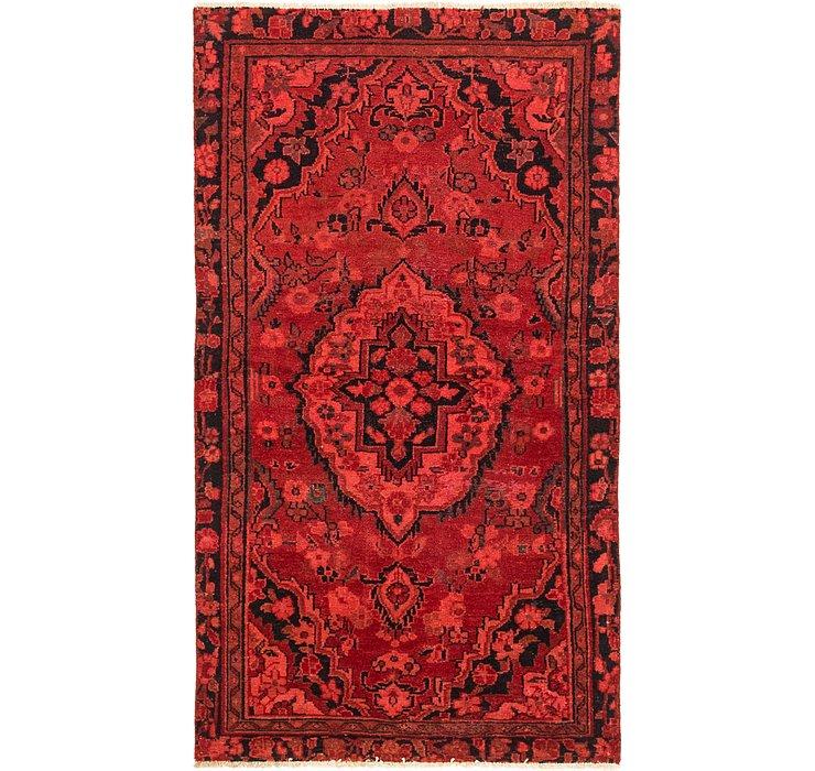 105cm x 185cm Ultra Vintage Persian Rug