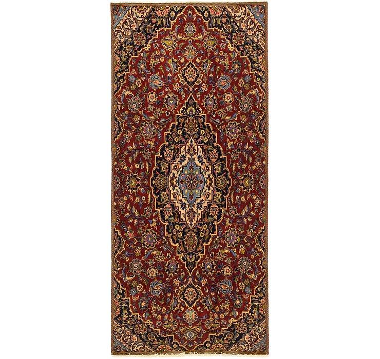 2' 10 x 6' 5 Ultra Vintage Persian R...