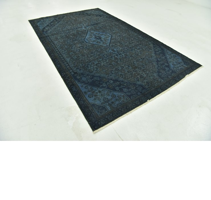 5' 9 x 9' 4 Ultra Vntage Persian Rug