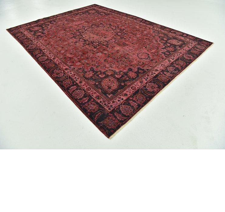 8' 2 x 11' Ultra Vintage Persian Rug