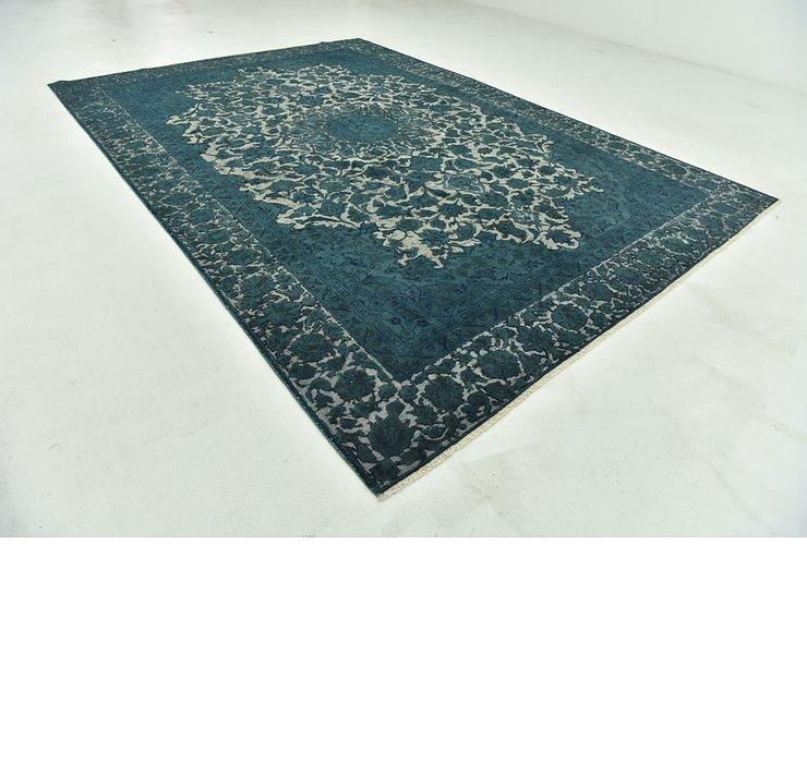 9' 2 x 13' 2 Ultra Vintage Persian Rug