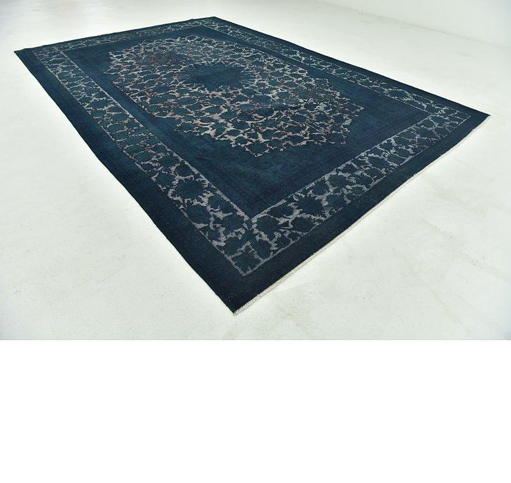 9' 4 x 14' Ultra Vintage Persian Rug
