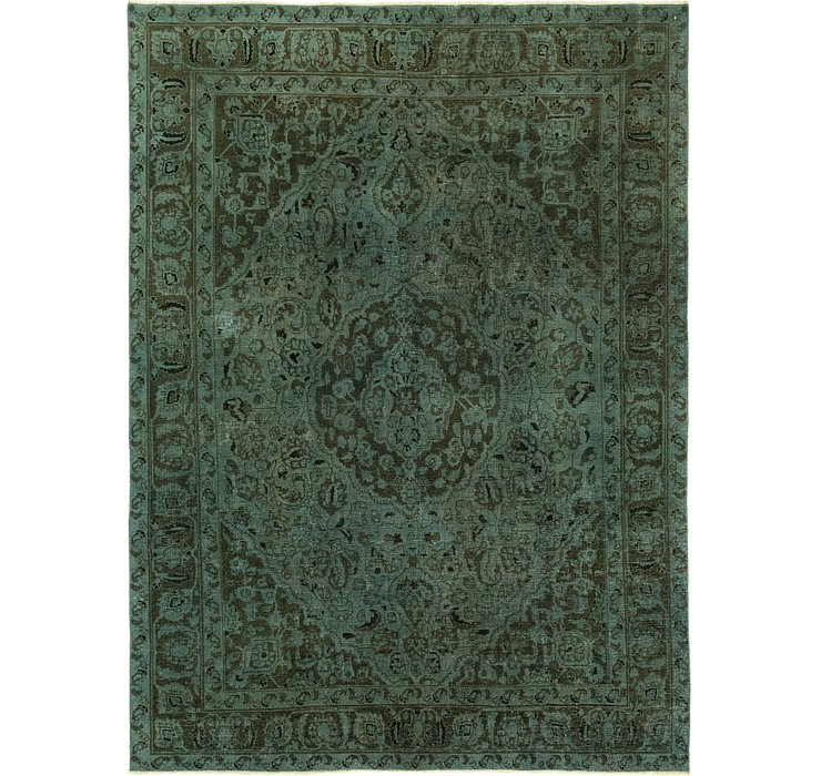 8' 3 x 11' 1 Ultra Vintage Persian Rug