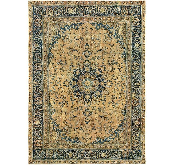 230cm x 323cm Ultra Vintage Persian Rug