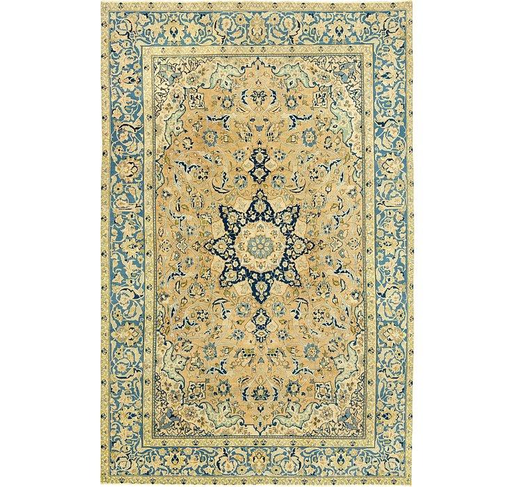 245cm x 373cm Ultra Vintage Persian Rug